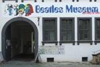 Юбилей музея Beatles в Галле